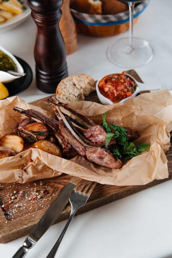 «» - Picasso Restaurant Kazan